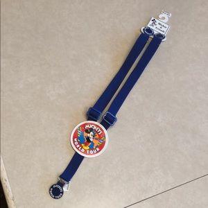Disney suspenders for little ones